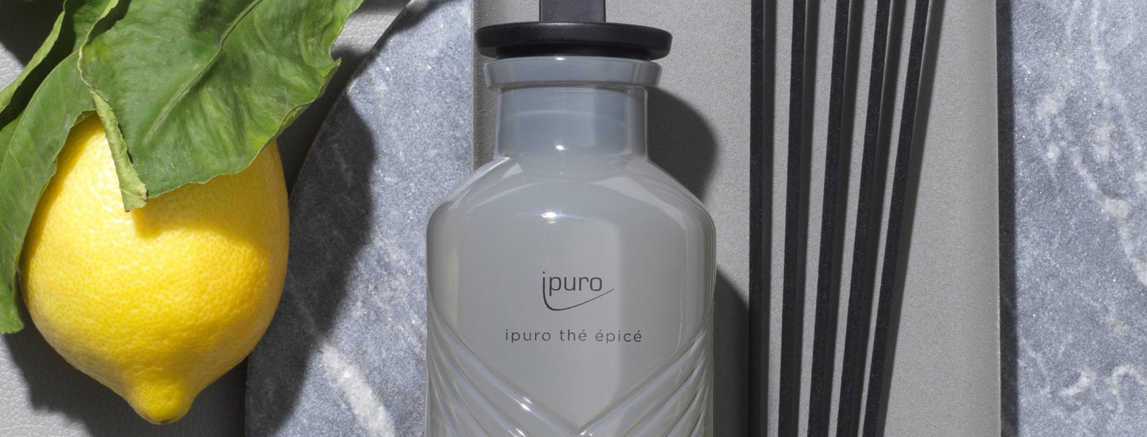 ipuro the epice packaging design