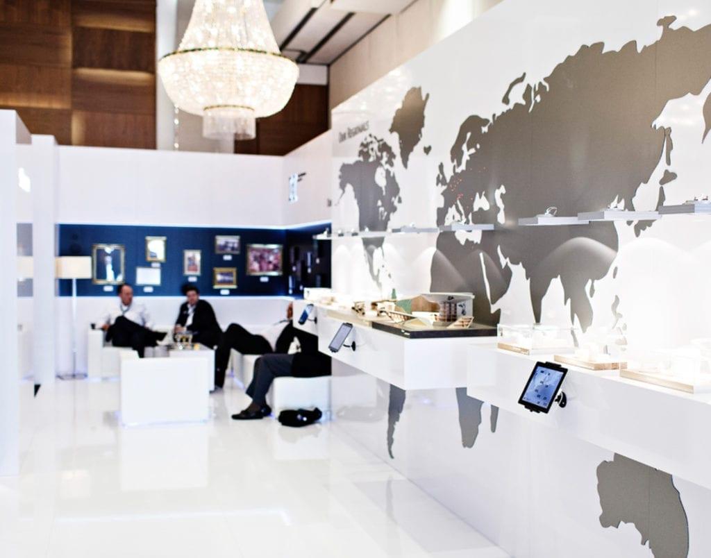 Heinemann Lounge