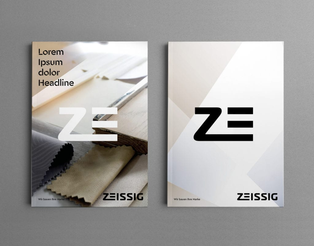 Zeissig Corporate Literature