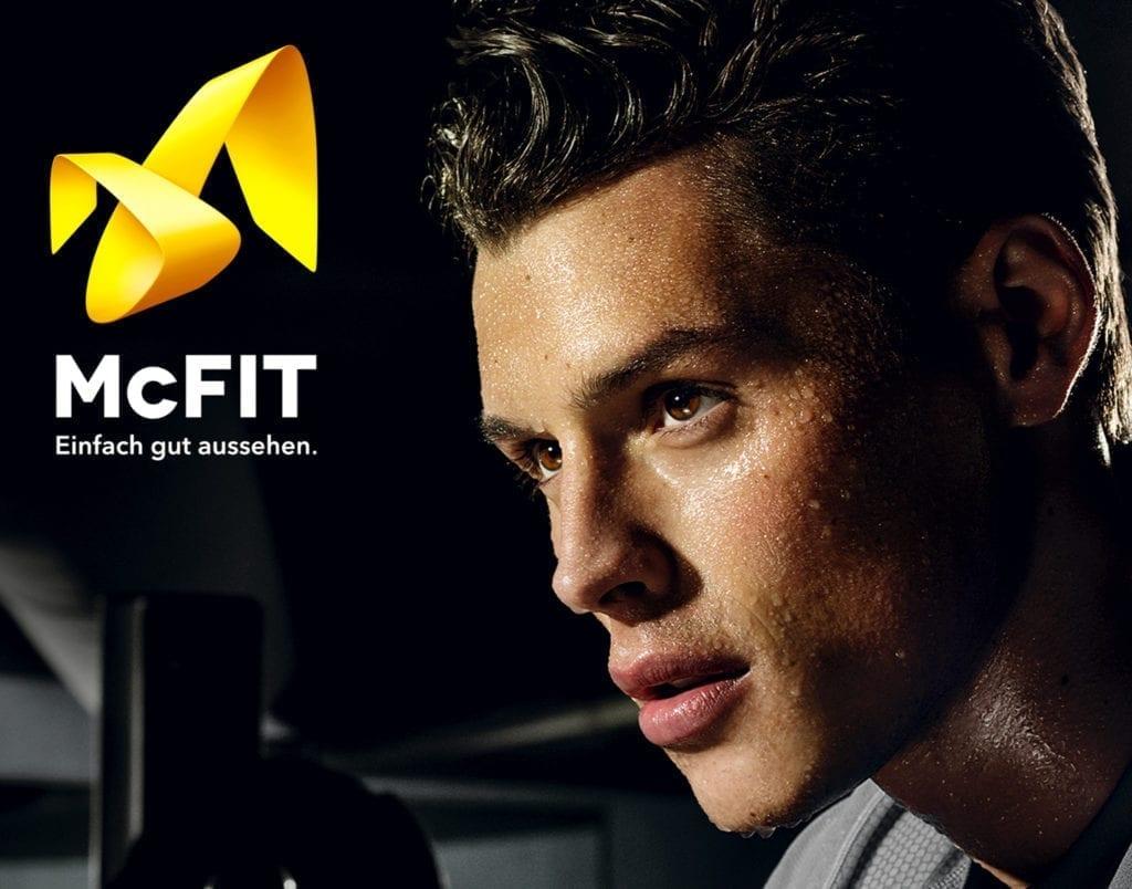 McFit Keyvisual
