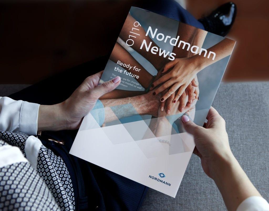 Nordmann News Magazine