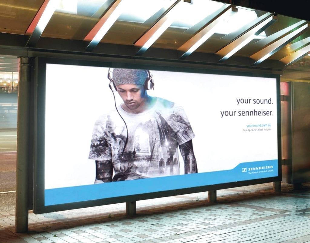 Sennheiser Digital Signage