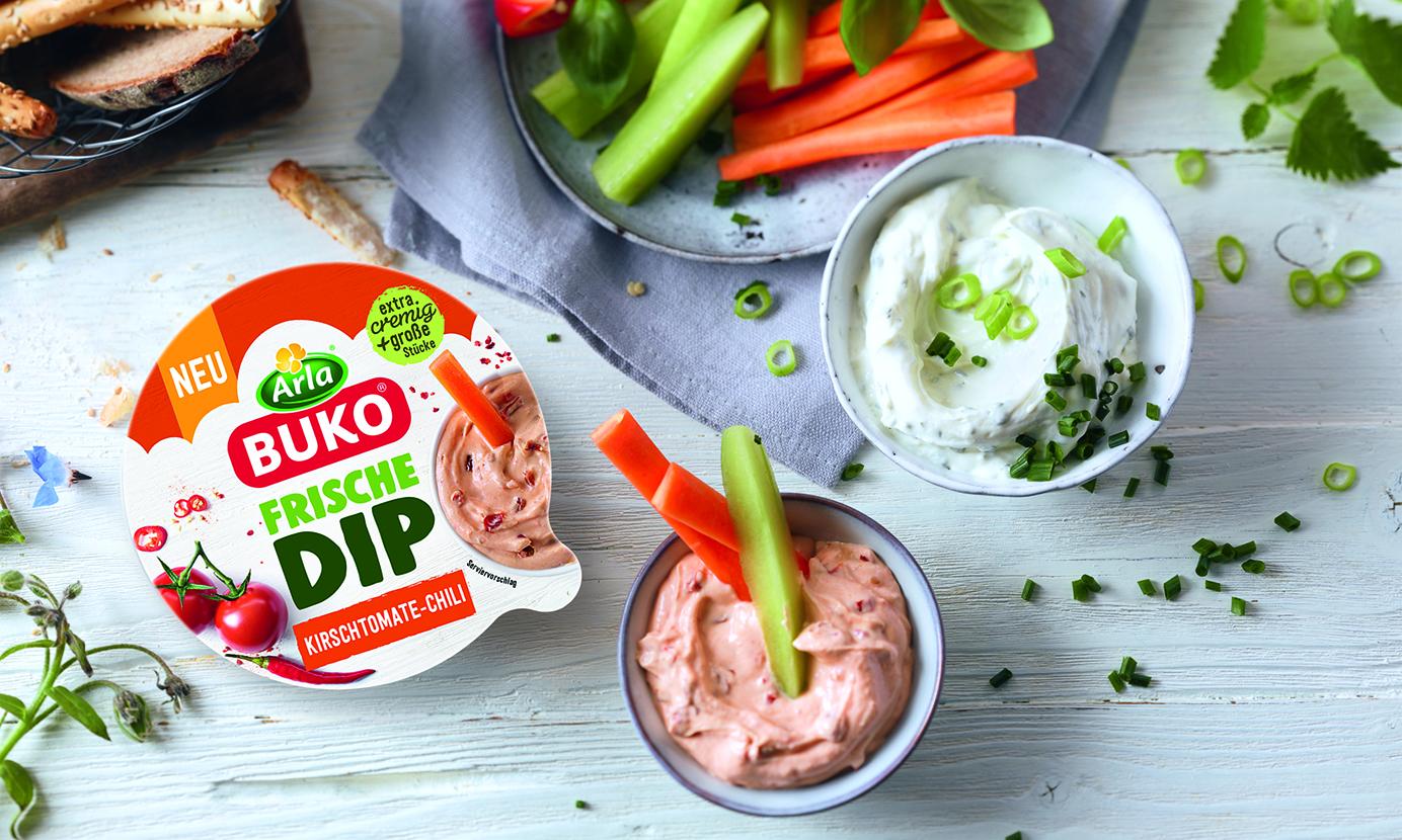 buko branding