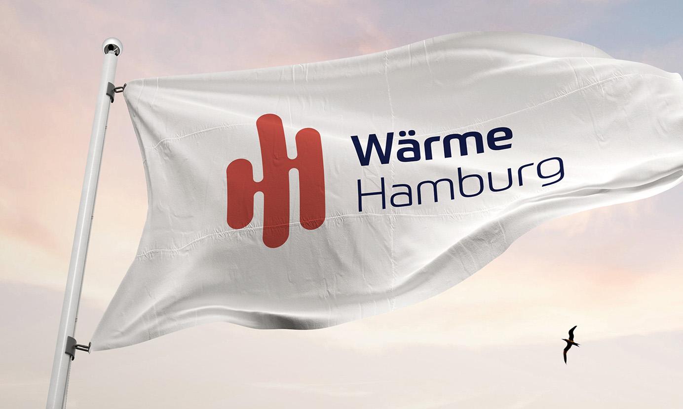 waerme hamburg branding