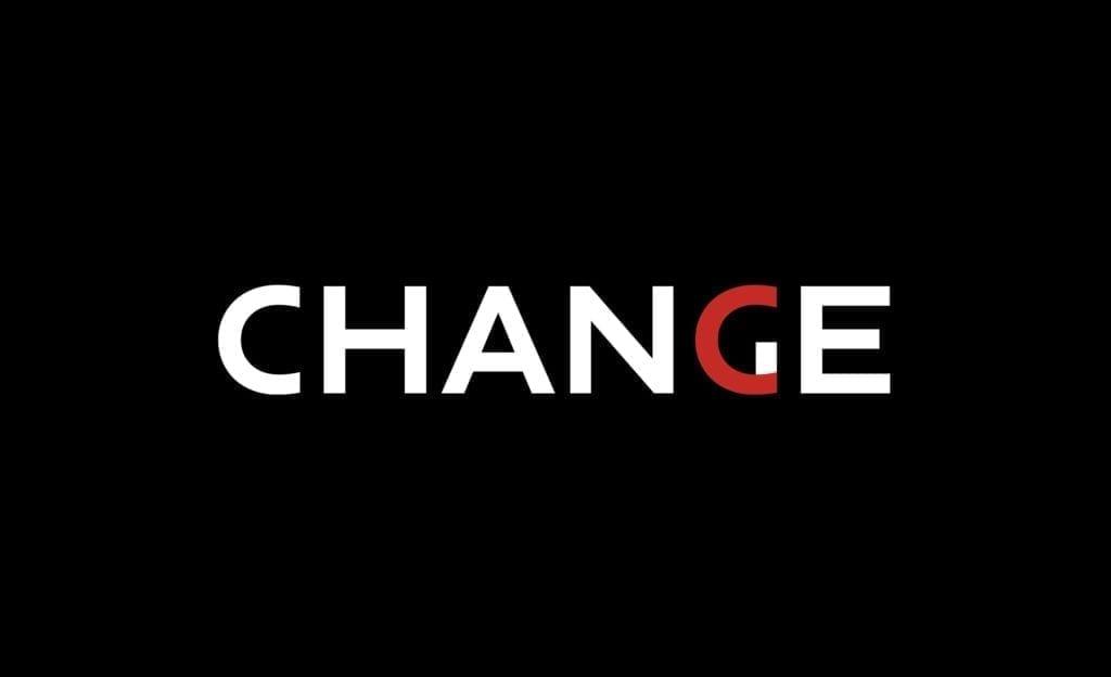 change becomes chance