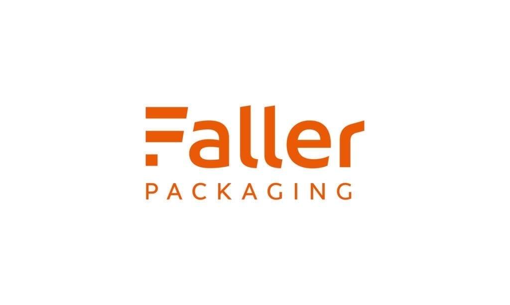 Faller Packaging Logo