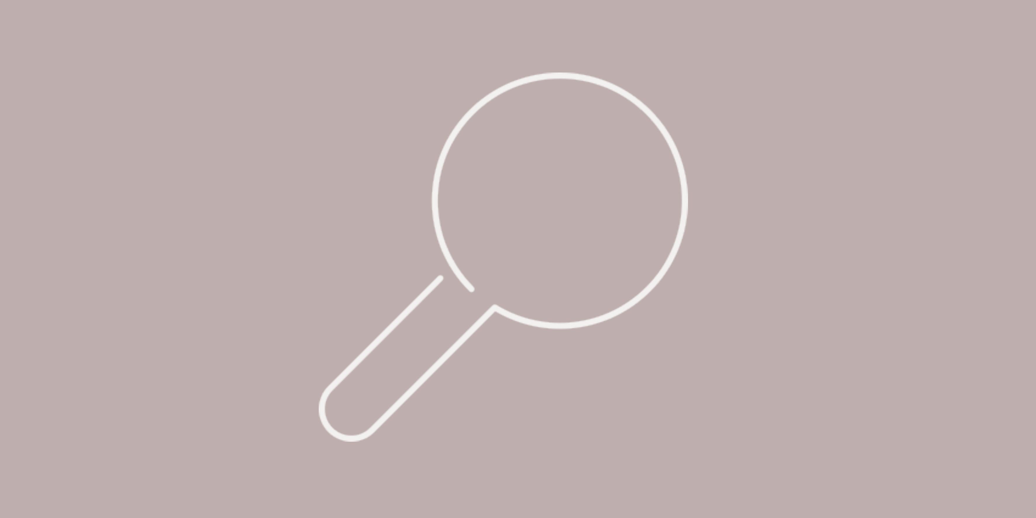 """Neben dem textblock ist eine Lupe abgebildet, die als Symbol für """"Evaluation"""" dienen soll"""